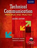 img - for Technical Communication: Principles and Practice 2nd Revised edition by Raman, Meenakshi, Sharma, Sangeeta (2011) Paperback book / textbook / text book