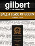 Sales and Lease of Goods, Whaley, Douglas J., 0159002192
