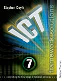ICT Framework Solutions, Stephen Doyle, 0748780831