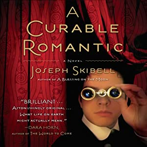 A Curable Romantic Audiobook