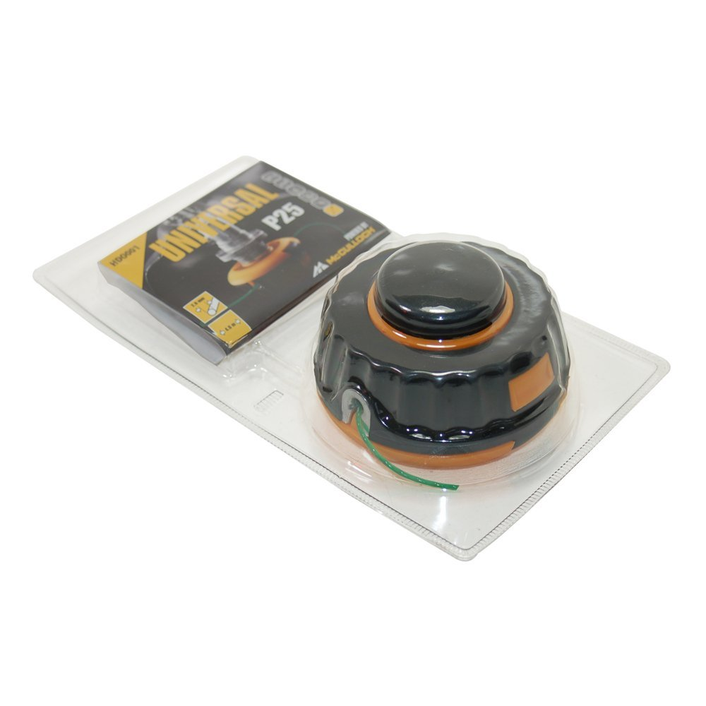 Flymo McCulloch Genuine Part Number 5776159013 Strimmer Manual Feed Trimmer Head. FP25 GL650, GL670, GL690, GL700, GL660, GL680, Maxi Lite, Maxi Trim