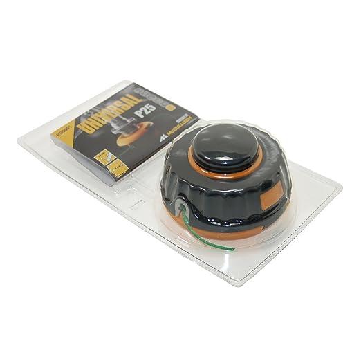 Flymo McCulloch 5776159013 - Cabezal para desbrozadora FP25 GL650 ...