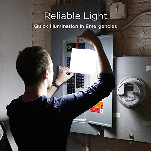LuminAID Solar Inflatable Lanterns   Great for Camping, Hurricane Emergency Kits and Travel   As Seen on Shark Tank