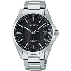 SEIKO watch PRESAGE Presage Mechanical self-winding (with manual winding) sapphire glass (10 atm) SARX015 Men(Japan Import)