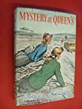 img - for Mystery at Queen's book / textbook / text book