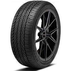Kumho Ecsta PA31 Performance Radial Tire - 195/50R15 82V