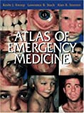 img - for Atlas of Emergency Medicine book / textbook / text book