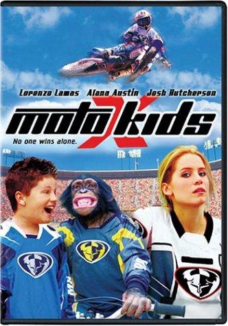 Moto X Kids - Lama Tony Stars