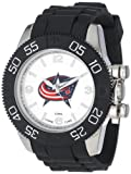 Game Time Men's NHL-BEA-CBJ''Beast'' Watch - Columbus Blue Jackets