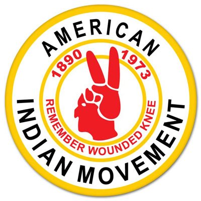 Top 10 recommendation american indian movement sticker for 2020