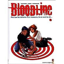 BLOODLINE EN COULEURS T.01
