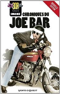 Joe BAr Team : Chroniques du Joe Bar par Christian Debarre