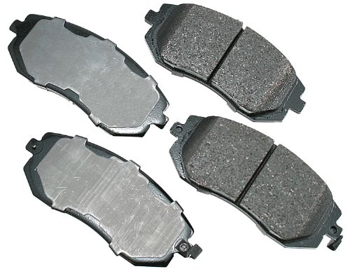 The Best Brake Pads 2
