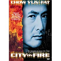City on Fire (Widescreen)