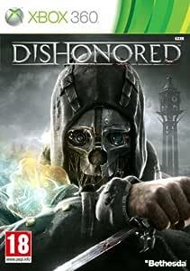 Dishonored [Importación inglesa]: Amazon.es: Videojuegos