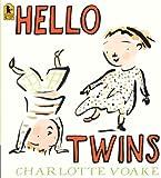 Hello Twins, Charlotte Voake, 0763639222