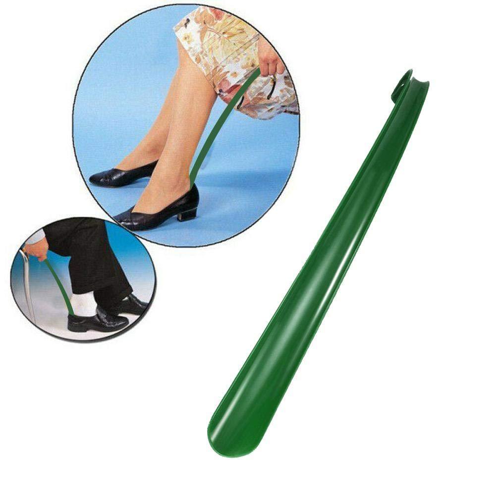 Chausse-pied /Él/évateur /à Chaussure Accessoires Chausse-pied Vieilles Chaussures pour Femmes Enceintes Chaussures Chaussures Ultra-longues Aucun Cintrage Chausse-pied en Plastique