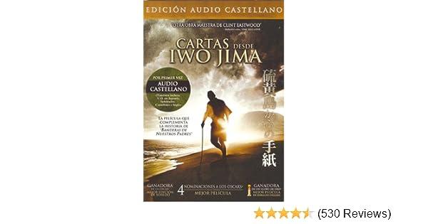 Amazon.com: Cartas Desde Iwo Jima (Import Movie) (European ...