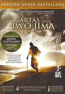Cartas Desde Iwo Jima [Blu-ray]