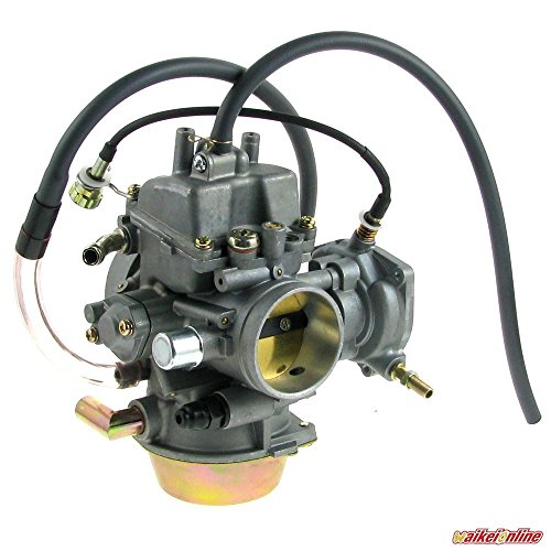 Carb for Yamaha Rhino Grizzly 600 660 YFM600 YFM660 ATV Carburetor