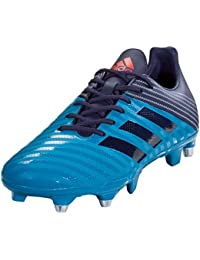 Malice SG Rugby Boot - Blue