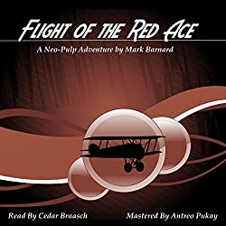 Flight of the Red Ace