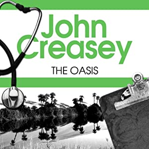 The Oasis Audiobook