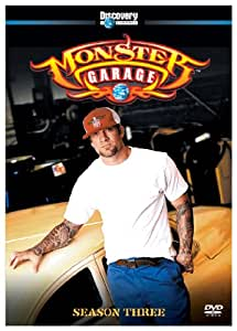 Monster Garage - Season Three