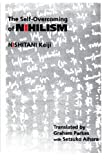 img - for The Self-Overcoming of Nihilism (Suny Series in Modern Japanese Philosophy) by Nishitani Keiji (1990-10-02) book / textbook / text book