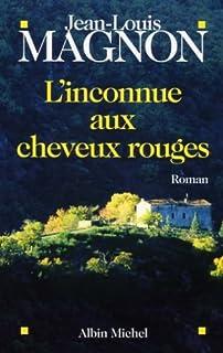L'Inconnue aux cheveux rouges, Magnon, Jean-Louis