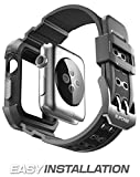 SUPCASE [Unicorn Beetle Pro] Case for Apple Watch