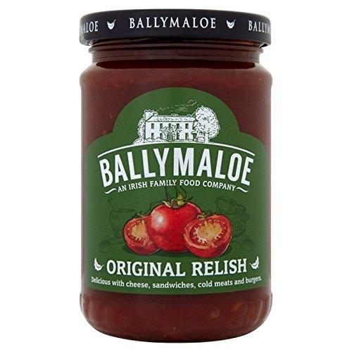 Ballymaloe Tomato Original Relish 310g - Pack of 2