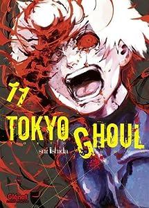 """Afficher """"Tokyo Ghoul n° 11<br /> Tokyo ghoul"""""""