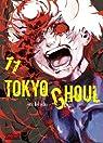 Tokyo ghoul, tome 11 par Ishida