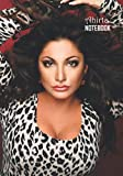 Notebook: Deena Nicole Cortese Medium College Ruled Notebook 129 pages Lined 7 x 10 in (17.78 x 25.4 cm)