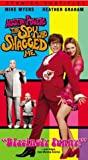 Austin Powers - The Spy Who Shagged Me [VHS]
