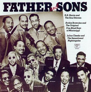 Various - Father And Sons