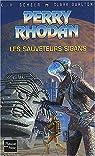 Perry Rhodan, tome 75 : Les Sauveteurs Sigans par Scheer