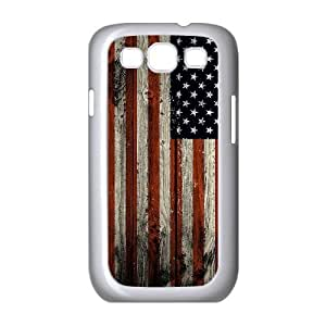 American Flag Classic Personalized Phone Case for Samsung Galaxy S3 I9300,custom cover case ygtg-774059