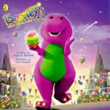 img - for Barney's Great Adventure (Barney) book / textbook / text book