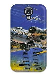 AERO Jose Aquino's Shop New Arrival Premium Galaxy S4 Case(bomber Military Man Made Military) 4889242K89531938