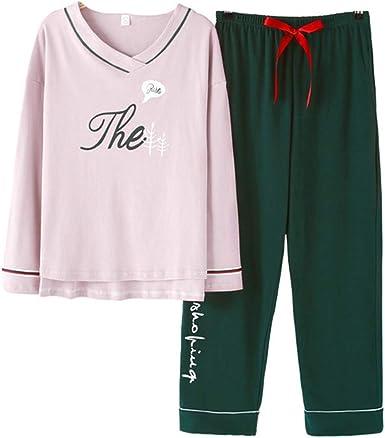 Conjunto de Pijamas, Ropa de Dormir, Pijamas de Mujer de ...