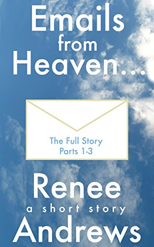 book cover of Emails from Heaven