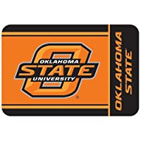 "NCAA Oklahoma State University Mat, Small/20"" x 30"""