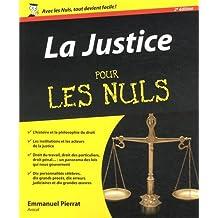 La justice pour les Nuls,