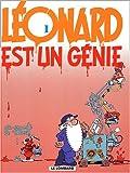 "Afficher ""Léonard n° 1 Léonard est un génie"""