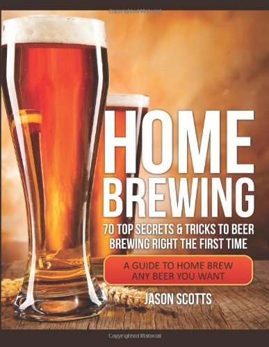 Home Brewing Secrets Tricks Recipe