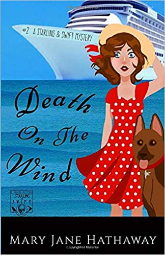 Amazon.com: Death on the Wind (Starling and Swift ...