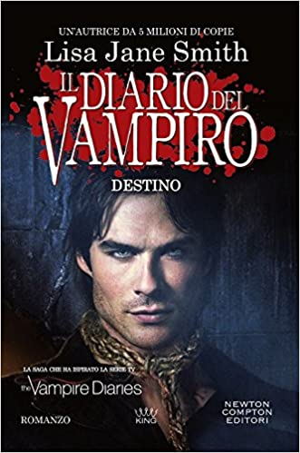 Il diario del vampiro (King): Amazon.es: Lisa Jane Smith, I. Di Maggio: Libros en idiomas extranjeros