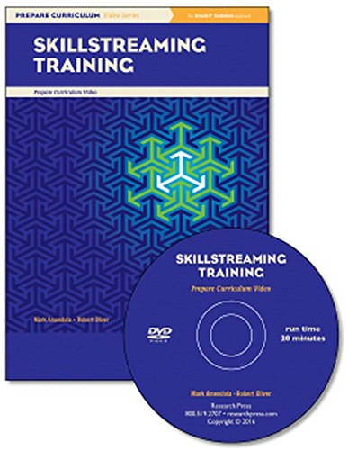 Prepare Curriculum Video: Skillstreaming Training